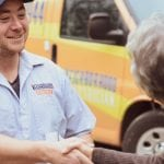 Residential Electrician in Buncombe County, North Carolina