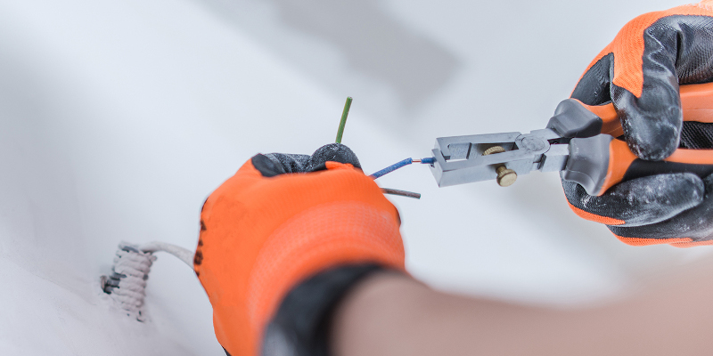 6 TIPS FOR HEADACHE-FREE ELECTRICAL WIRING