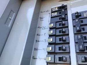 Electrical panel upgrades can help make your home safer
